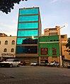 Avenida Francisco Solano Lopez Caracas Venezuela edificaciones.jpg