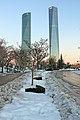 Avenida de Monforte de Lemos (Madrid) 04.jpg