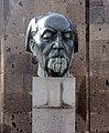 Avetik Isahakyan statue.jpg