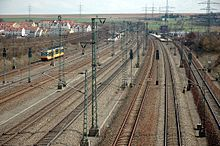Vaihingen Enz Station Wikipedia