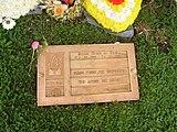 モルンビー墓地