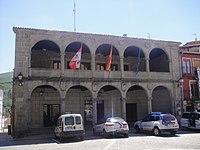 Ayuntamiento de Béjar---1.JPG