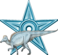 Azure Barnstar of Dino.png