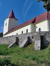 Bát-cat church.JPG