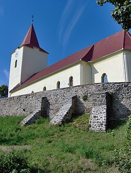 Bát-cat church.JPG