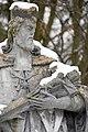 Böhönye, Nepomuki Szent János-szobor 2021 16.jpg