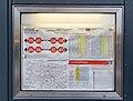 Bürmoos - Zehmemoos - Bahnhaltestelle Zehmemoos - 2021 02 05-4.jpg