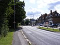 B556 Muttons Lane, and Cranboune Parade, Potters Bar - geograph.org.uk - 1413531.jpg