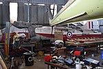 BAC Jet Provost T.4 'XP627' (38833995475).jpg
