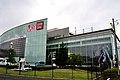 BANDAI Hobby Center バンダイホビーセンター - panoramio.jpg