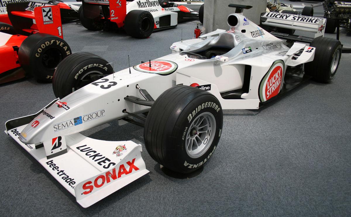 Thomas Team Honda Used Cars