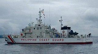 <i>Parola</i>-class patrol vessel