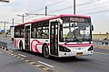 BS9570 at Huqingping Hwy, Hangxin Rd (20191112072944).jpg