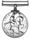 British War Medal, Revers