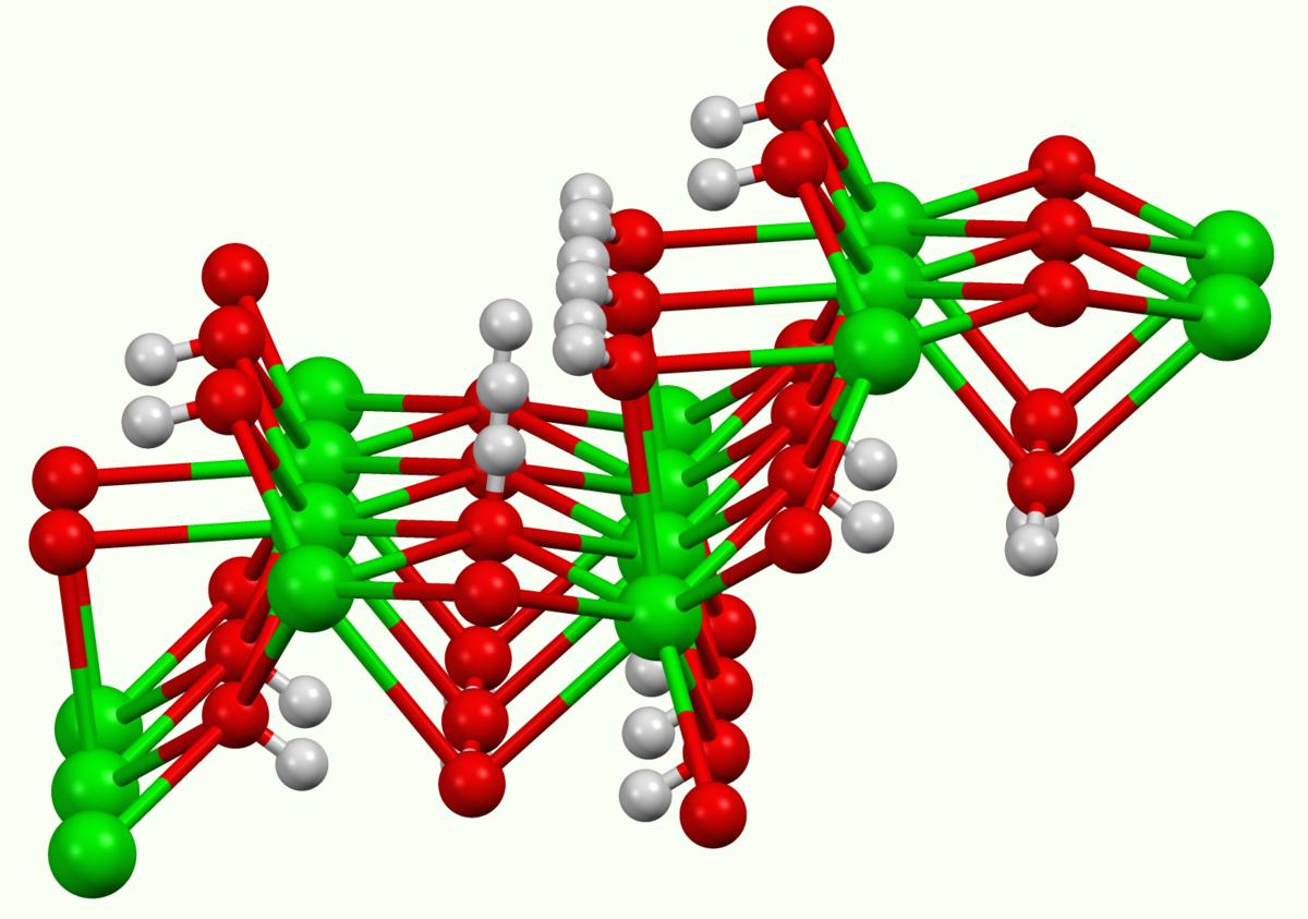Barium Hydroxide Wikipedia