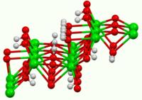 Μονοένυδρο υδροξείδιο του βαρίου