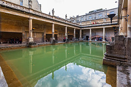 Bath Images roman baths (bath) - wikipedia