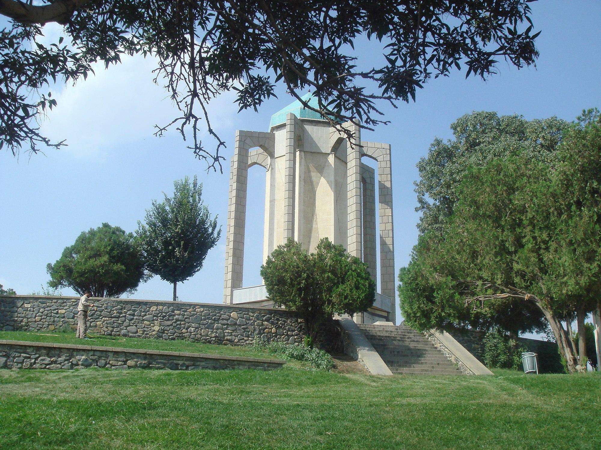 فهرست شهرهای استان همدان