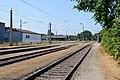 Bahnhof Stadl-Paura Gleisanlagen 1.JPG