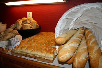 Lets Talk About BAKERY