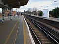Balham station mainline northbound slow platform look south3.JPG