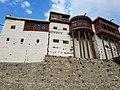 Baltit Fort, Hunza by Khizar.jpg