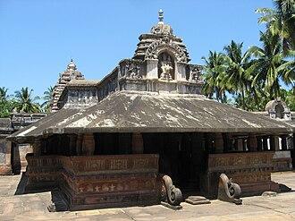 Banavasi - Image: Banavasi 1