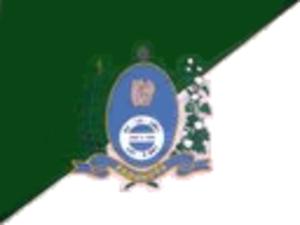 Fagundes, Paraíba - Image: Bandeira fagundes