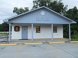 Banks Alabama Post Office.JPG