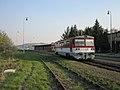 Banská Štiavnica, nádraží, vůz 812.059.jpg