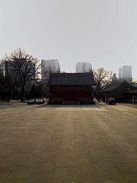 Baoguo temple cultural market3.jpg