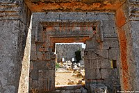 Bara, one of the Dead Cities, NW Syria.jpg