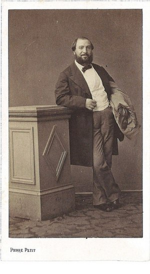 Joseph-Théodore-Désiré Barbot - Joseph-Théodore-Désiré Barbot,c.1865