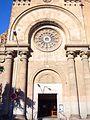 Barcelona - Iglesia de Sant Andreu del Palomar 04.jpg