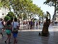Barcelona Street Life (7852496136).jpg
