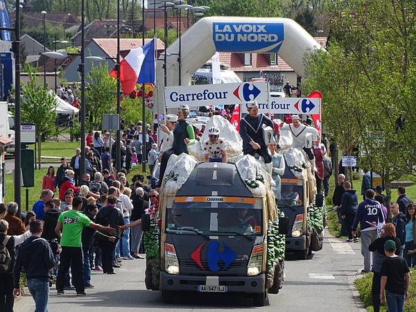 Barlin - Quatre jours de Dunkerque, étape 3, 8 mai 2015, départ (A45).JPG