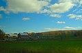 Barn in the Baraboo Range - panoramio (1).jpg