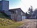 Barns at Balloch of Culloden farm - geograph.org.uk - 1747645.jpg