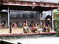Barong Dance, Batubulan Village, Bali 1599.jpg