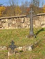 Bartne, cmentarz wojenny nr 64 (HB5).jpg