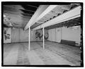 Basement recreation room. - Ellsworth Air Force Base, Airmen's Dormitory, 1472 Luke Street, Blackhawk, Meade County, SD HABS SD-21-G-2.tif