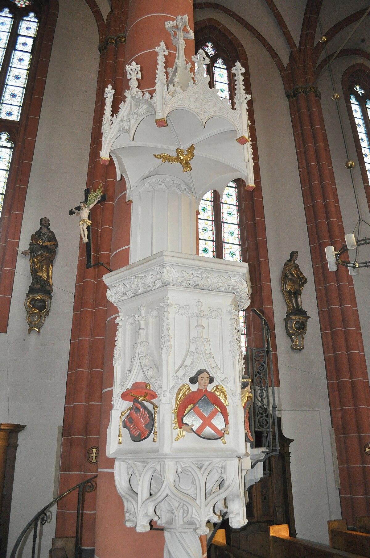 Beste Spielothek in Bretstein vor der Kirche finden