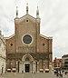 Basilica dei Santi Giovanni e Paolo Venezia facciata.jpg