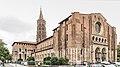 Basilique Saint-Sernin de Toulouse - exposition ouest-1-.jpg