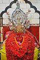 Batai Chandi Idol - Batai Chandi Mandir - Sibpur - Howrah 2012-10-02 0371.JPG
