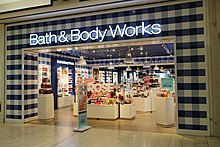 Bath Body Works Wikipedia