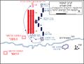 Battle of Cannae - Inital Roman attack.PNG