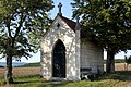 Baumgarten - Wegkapelle Zur Ehren der Kreuzauffindung (01).jpg