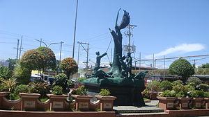 Guiguinto - Image: Bayanijf