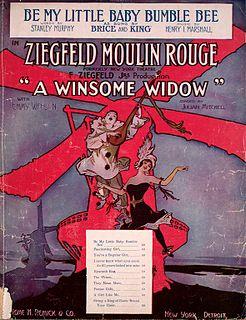 <i>A Winsome Widow</i> play